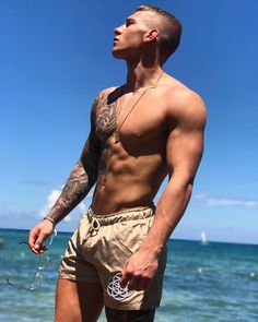 Pictures of masculine dudes, mostly NSFW. So you should be over 18 or 21. Things that get me going:...