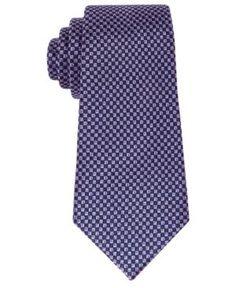 RALPH LAUREN Micro-Square Silk Tie. #ralphlauren #tie | Ralph Lauren Men |  Pinterest | Silk ties, Squares and Silk