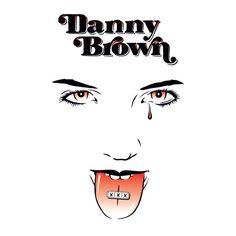 Danny Brown - XXX on 2LP