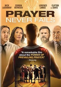 Shop Prayer Never Fails [DVD] at Best Buy. Find low everyday prices and buy online for delivery or in-store pick-up. Christian Films, Christian Videos, Films Chrétiens, Comedy Movies, Faith Based Movies, My Sisters Keeper, Epic Fail Pictures, Thing 1, Family Movies
