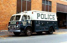 NYPD Emergency Service Squad