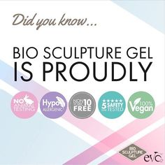 You deserve the best so we chose the best; Bio Sculpture & Nail Gel To find out more about our amazing products head to our website (link in bio) or check out our gallery . Star Test, Bio Sculpture Gel Nails, Vegan Beauty, You Deserve, Nail Tech, Birthday Quotes, Beauty Nails, Did You Know, How To Find Out