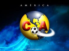 club america Image America Images, Sports Logo, Soccer Teams, Barcelona, Love, Usa, Interior, Amor, Psalms Quotes