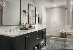 Bathroom/ Decor/ Design/ Inspiration/ Susquehanna Style 2016 Kitchen And  Bath Design Contest