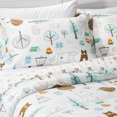 Lil Voyager Comforter Set Lolli Living