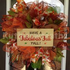 Ruthie's Wreaths