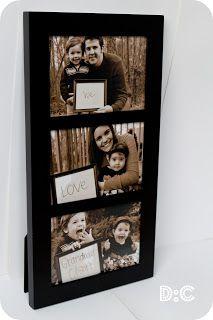 Grandparent photo ideas