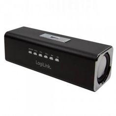 #Link speaker per notebook con lettore card e  ad Euro 27.99 in #Link #Informatica periferiche casse