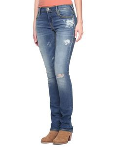 True Religion Womens Jeans Size 27 Distressed Cora Straight Super T NWT $348 #TrueReligion #StraightLeg