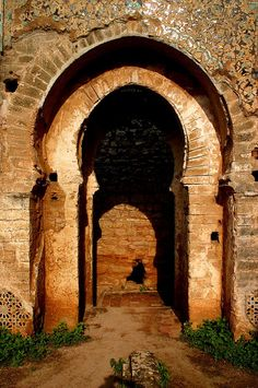 Rabat by Baruck