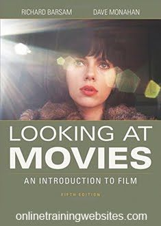 Arts & Photography Books: Looking at Movies (Fifth Edition)