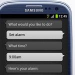Install Galaxy S III S Voice on Your ICS Android Mobile