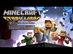 United States of Motherhood: Holiday Gift Ideas & #Giveaway Minecraft Story Mode #VideoGames