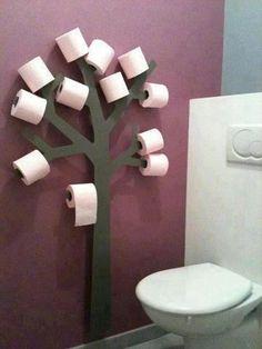 Pour de jolies toilettes !