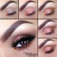 We love this pictorial created by #elymarino #motivescosmetics