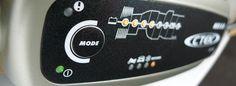 Batterie am Ende? Sollte man denken - aber CTEK kriegt die meisten wieder flott. Freut uns, dass unser Kunde vielen Autofahrern hilft. Vorsorgen spart Ärger.