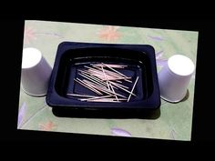 Fill glass with toothpicks/One minute fun game for kitty party; Ladies Kitty Party Games, Kitty Games, One Minute Games, Club Parties, Cat Party, Fun Games, Fill, Glass, Youtube
