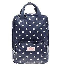 Cath Kidston Spot Backpack