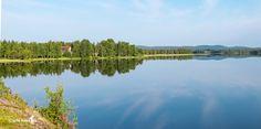 Finland, River, Mountains, Nature, Outdoor, Outdoors, Naturaleza, Outdoor Games, Outdoor Living
