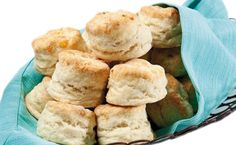 Epicure's Quick Everyday Biscuits