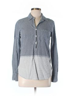 Check it out—J. Crew Long Sleeve Button-Down Shirt for $24.99 at thredUP!