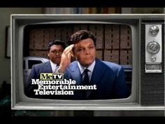 Me-TV ... Thanks for the Memories