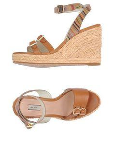 PAUL SMITH Espadrilles. #paulsmith #shoes #