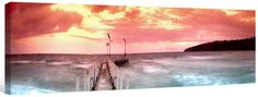 Safety Beach Sunrise Victoria  https://www.greatbigphotos.com/product/piers/safety-beach-stretched-canvas-posters/ #Australia, #CanvasArt, #CanvasPhotoArtPrints, #CanvasPhotos, #CanvasPictures, #CanvasPrints, #CanvasWallPictures, #CoastalArt, #GalleryWrappedCanvasPrints, #GreatBigCanvasArt, #GreatBigPhotos, #LargePanoramicCanvasPrints, #Melbourne, #MorningtonPeninsular, #MuseumQualityArtPrints, #PanoramicArtPrints, #PanoramicCanvas, #PanoramicPhotosOnCanvas, #Pier, #Printin