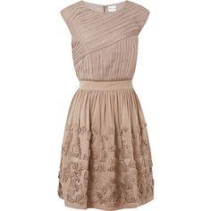elenor technique skirt dress....love maybe for bridal showers!