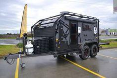 "2016 Royal Flair Raptor 11'5"" Off Road Caravan | Caravans | Gumtree Australia Frankston Area - Carrum Downs | 1123426434"