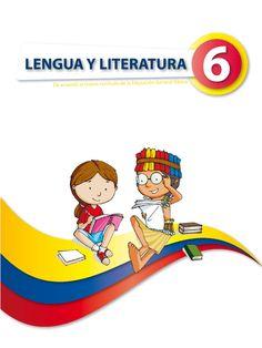 Programas y materiales de Ministerio de Educación de Ecuador. Estos libros de carácter informativo son utilices para tenerlos como fuentes de información en nuestra biblioteca del aula, la exposición de los temas es bien estructurada lo que permite una compresión de los mismos.