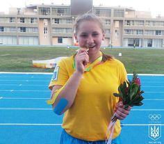 Маргарита Лукашенко – чемпіонка Олімпійського фестивалю  #Україна #спорт #Ukraine #sport http://noc-ukr.org/news/11159/#.VbpXRJwTT60.twitter …