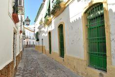 Jerez Calle típica