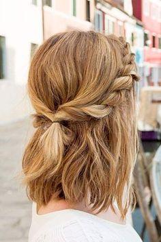 Nouvelle Tendance Coiffures Pour Femme  2017 / 2018   39 coiffures courtes sexy pour tourner les têtes cet été 2017 coiffures courtes sexy