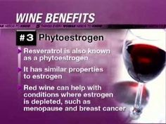 5 Things: The Health Benefits of Wine