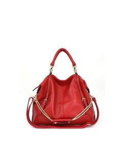 Soft Leather Everyday Shoulder Luxury Handbag (Cherry) Modobags, http://www.amazon.co.uk/dp/B007YQCNQW/ref=cm_sw_r_pi_dp_hxJSqb0ZGF9QH