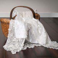 Caroline Christening Gown (Girl) | Baptism Clothes & Dresses
