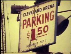 Cleveland Arena