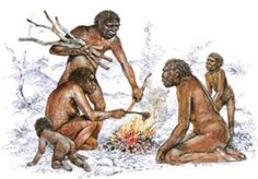 Homo-habilis, Homo-erectus, Neanderthal - Ancient Man and His First Civilizations