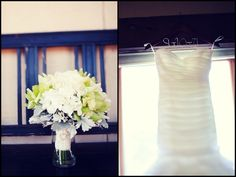another nice shot of this bouquet by pollen floral art