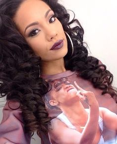 Erica - Love And Hip Hop.