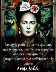 The Engaged Spanish Classroom Woman Quotes, Me Quotes, Qoutes, Karma Quotes, Couple Quotes, Famous Quotes, Quotations, Diego Rivera, Citations Frida