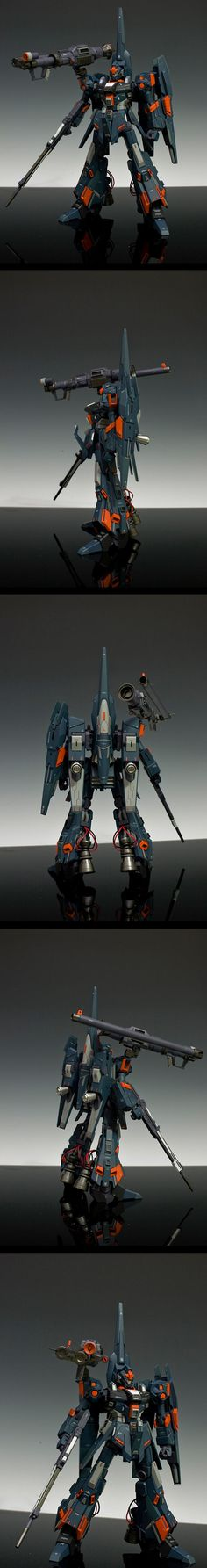 RGZ-95 ReZEL Ver.Titans