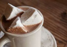 Clementine in Century City, said to have great Hot Chocolate. I need to check this out.