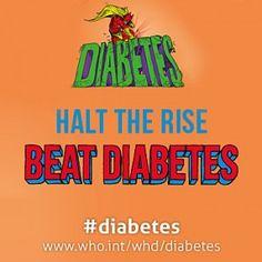 Giornata mondiale della salute. Quest'anno dedicata al diabete, malattia che colpisce oltre 350 milioni di persone nel mondo. E' la cattiva alimentazione e uno stile di vita sedentario a contribuire all'insorgere della malattia, per questo si deve cercare di prevenire mangiando legumi, frutta, verdura e cereali integrali.  Anche l'attività fisica è un'ottimo antidopo al diabete di tipo 2, per questo è consigliabile una pausa pranzo dinamica.