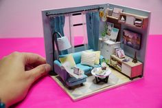 Diys, Miniatures, Modern, Youtube, Trendy Tree, Bricolage, Mockup, Do It Yourself, Youtubers