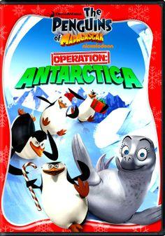 Antartica 2012 penguins of madagascar antarctica 2012 operation