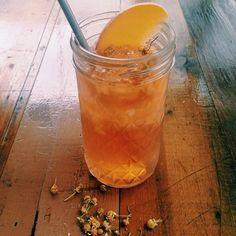 Non-alcoholic summer Drink Recipe - The Palisade Press – DRAM Apothecary