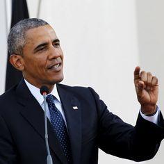 Obama vient d'annoncer l'envoi de 300 militaires au Cameroun pour lutter contre Boko Haram.  Barack Obama a informé mercredi le Congrès de sa décision d'envoyer 300