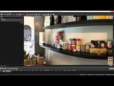 How to create a virtual tour including Livepano with Panotour Pro 2 (par...